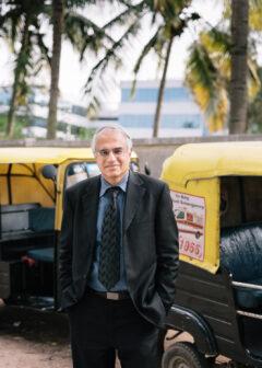 Prof. Dr.-Ing. Bharat Balasubramanian, Daimler