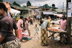Makhetha, a township of Blantyre