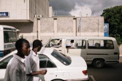 Victoria Avenue, Blantyre
