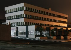 Office building, Blantyre