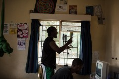 Dominant 1, Lilongwe