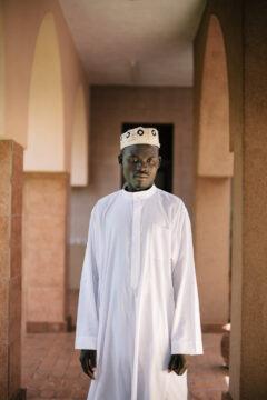 Mustafa, Lilongwe
