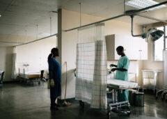 Emergency room, Lilongwe