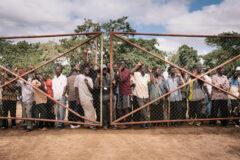 Job seekers, Lilongwe