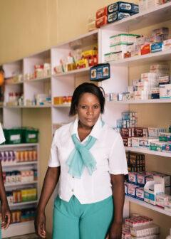 Pharmacy, Lilongwe