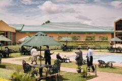 Business hotel, Lilongwe
