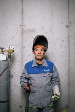 Pumped storage plant Reisseck II, Austria