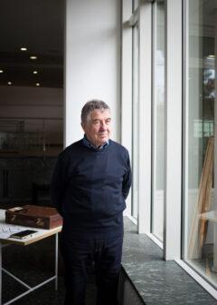 Gerd Fleischmann, typographer