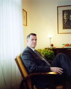 Andrej Hermlin, musician