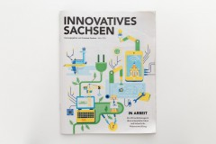 Innovatives Sachsen