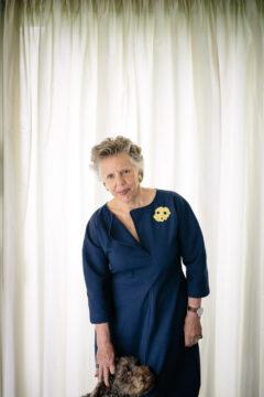 Sabine Langen-Crasemann, Langen Foundation