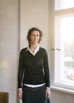 Natalie David, corporate consultant