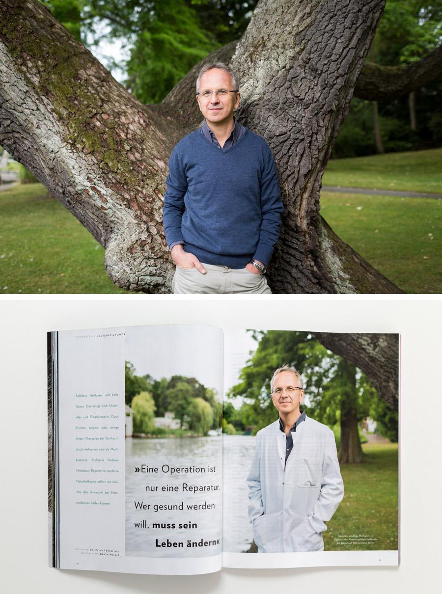 Prof. Dr. Michalsen